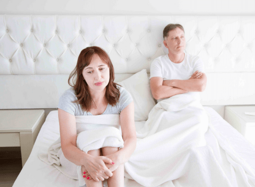 Causes of infertility in Australia